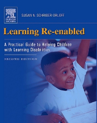 cover image - Learning Re-Enabled - Elsevier eBook on VitalSource,2nd Edition