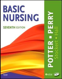 cover image - Basic Nursing - Elsevier eBook on VitalSource,7th Edition
