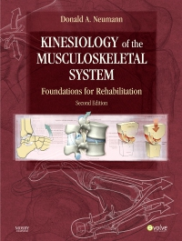 cover image - Kinesiology of the Musculoskeletal System - Elsevier eBook on VitalSource,2nd Edition