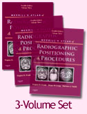 cover image - Merrill's Atlas of Radiographic Positioning and Procedures - Elsevier eBook on VitalSource,12th Edition