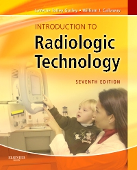 cover image - Introduction to Radiologic Technology - Elsevier eBook on VitalSource,7th Edition