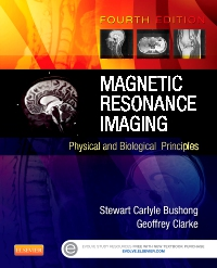 cover image - Magnetic Resonance Imaging,4th Edition