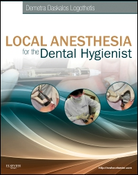 cover image - Local Anesthesia for the Dental Hygienist - Elsevier eBook on VitalSource