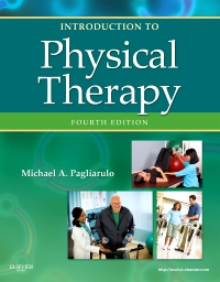 cover image - Introduction to Physical Therapy - Elsevier eBook on VitalSource,4th Edition