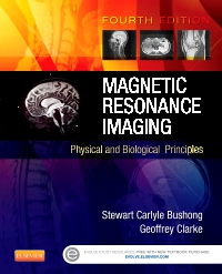 cover image - Evolve Resources for Magnetic Resonance Imaging,4th Edition