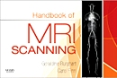 cover image - Evolve Resources for Handbook of MRI Scanning