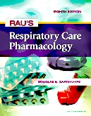 cover image - Evolve Resources for Rau's Respiratory Care Pharmacology,8th Edition