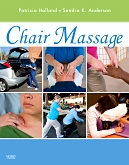 cover image - Evolve Resources for Chair Massage