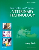 cover image - Evolve Resources for Principles and Practice of Veterinary Technology,3rd Edition