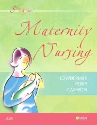 cover image - Maternity Nursing - Elsevier eBook on VitalSource,8th Edition