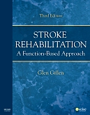 cover image - Evolve Resources for Stroke Rehabilitation,3rd Edition