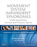 cover image - Evolve Resources for Movement System Impairment Syndromes of the Extremities, Cervical and Thoracic Spines