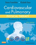 cover image - Evolve Resources for Cardiovascular and Pulmonary Physical Therapy,5th Edition