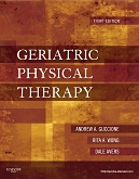 cover image - Evolve Resources for Geriatric Physical Therapy,3rd Edition