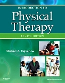 cover image - Evolve Resources for Introduction to Physical Therapy,4th Edition