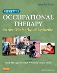 cover image - Evolve Resource for Pedretti's Occupational Therapy,7th Edition