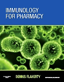 cover image - Evolve Resources for Immunology for Pharmacy