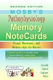 cover image - Evolve Resources for Mosby's Pathophysiology Memory NoteCards,2nd Edition
