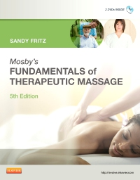 cover image - Mosby's Fundamentals of Therapeutic Massage - Elsevier eBook on VitalSource,5th Edition