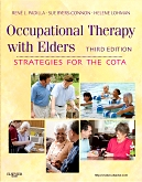 cover image - Evolve Resources for Occupational Therapy with Elders,3rd Edition