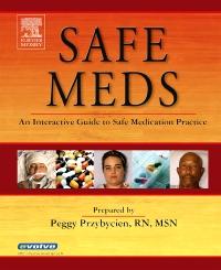 cover image - Safe Meds