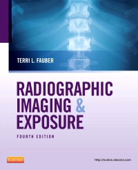 cover image - Radiographic Imaging and Exposure - Elsevier eBook on VitalSource,4th Edition