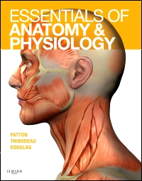 cover image - Essentials of Anatomy and Physiology - Elsevier eBook on VitalSource