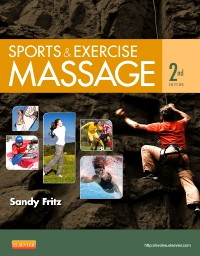cover image - Sports & Exercise Massage,2nd Edition
