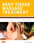 cover image - Evolve Resources for Deep Tissue Massage Treatment,2nd Edition