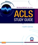 cover image - Evolve Resources for ACLS Study Guide,4th Edition