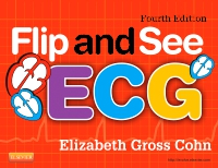 cover image - Flip and See ECG,4th Edition
