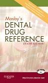 cover image - Evolve Resources for Mosby's Dental Drug Reference,10th Edition