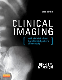cover image - Clinical Imaging,3rd Edition