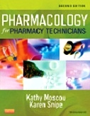 cover image - Evolve Resources for Pharmacology for Pharmacy Technicians,2nd Edition