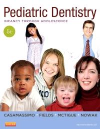 cover image - Pediatric Dentistry,5th Edition