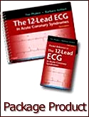 cover image - Evolve Resources for The 12-Lead ECG in Acute Coronary Syndromes,3rd Edition