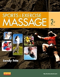 cover image - Evolve Resources for Sports & Exercise Massage,2nd Edition