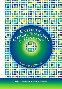cover image - Esthetic Color Training in Dentistry - Elsevier eBook on VitalSource