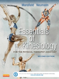 cover image - Evolve Resources for Essentials of Kinesiology for the Physical Therapist Assistant,2nd Edition