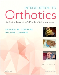 cover image - Introduction to Orthotics,4th Edition
