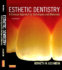cover image - Esthetic Dentistry,3rd Edition