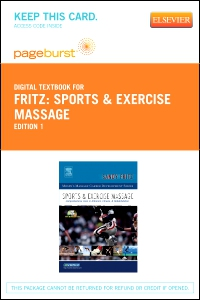 cover image - Sports & Exercise Massage - Elsevier eBook on VitalSource (Retail Access Card)