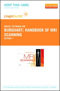 cover image - Handbook of MRI Scanning - Elsevier eBook on VitalSource (Retail Access Card)