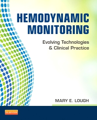 cover image - Hemodynamic Monitoring - Elsevier eBook on VitalSource