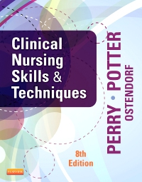 cover image - Nursing Skills Online Version 3.0 for Clinical Nursing Skills and Techniques,8th Edition
