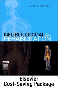 cover image - Neurological Rehabilitation - Elsevier eBook on VitalSource (Retail Access Card),6th Edition