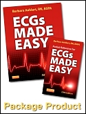 cover image - Evolve Resources for ECGs Made Easy,5th Edition