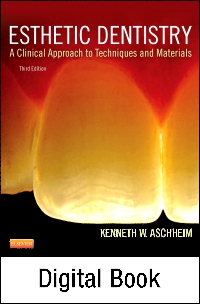 cover image - Esthetic Dentistry - Elsevier eBook on VitalSource,3rd Edition