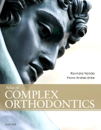 cover image - Atlas of Complex Orthodontics - Elsevier eBook on VitalSource