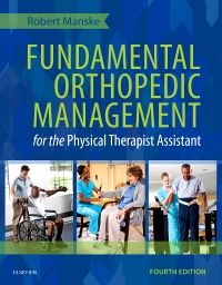 cover image - Evolve Resources for Fundamental Orthopedic Management for the Physical Therapist Assistant,4th Edition